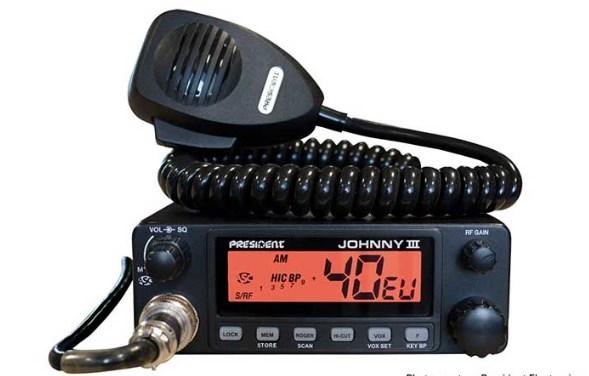 Radio and Communication